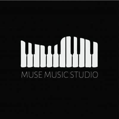 Logo - Muse Music Studio